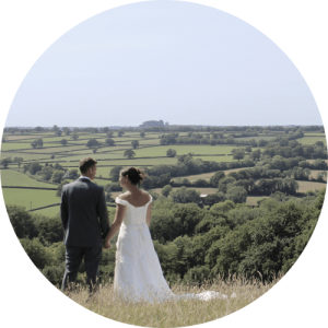 Celebrate your rustic wedding in Devon at Royal Oak Farm